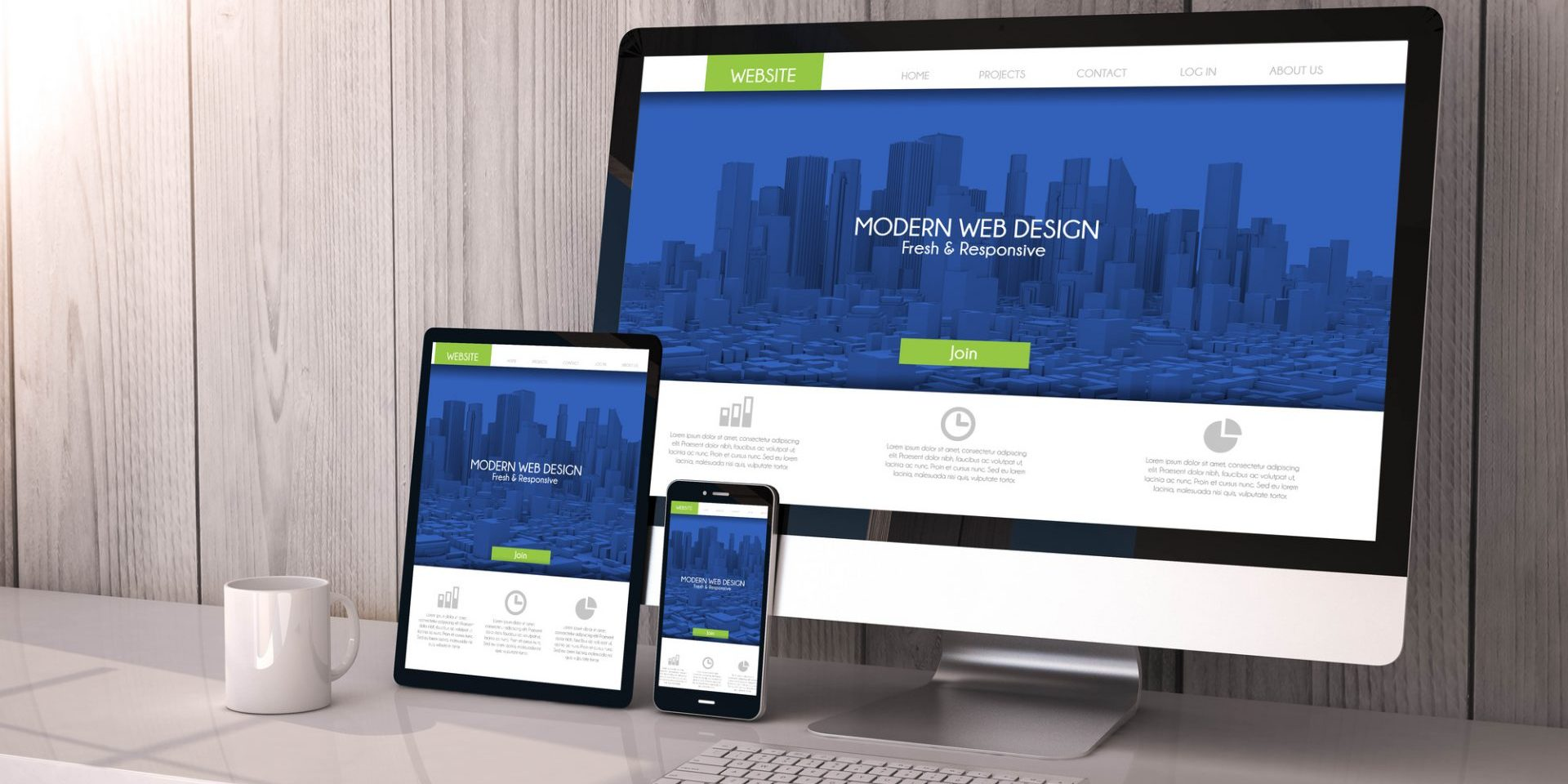 6 Effective Industrial Website Designs to Take Inspiration from - Industrial  Marketing